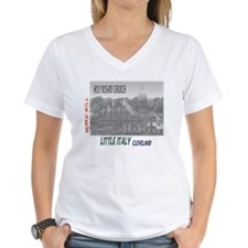 Cleveland Little Italy Shirt