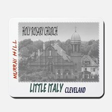 Little Italy Mousepad