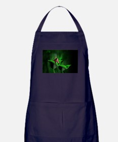Leaf Fairy Apron (dark)