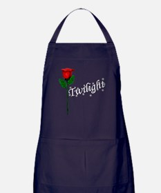 Twilight Rose Apron (dark)