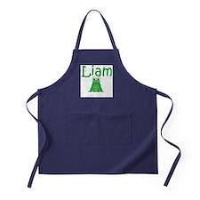 Liam Apron (dark)