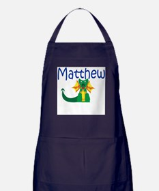 Matthew Apron (dark)