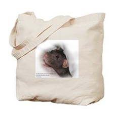 Molly Rat Tote Bag
