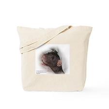 Molly Rat Tote Bag