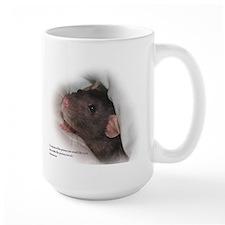Large Molly Mug
