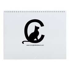 2006 Cat Wall Calendar