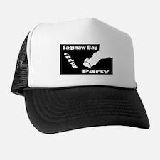 Cute Saginaw Trucker Hat