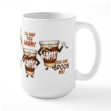 Coffee Heckler Mug