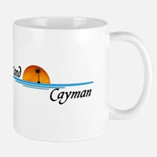 Grand Cayman Sunset Mug
