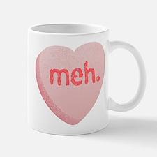 Meh Sweeetheart Mug