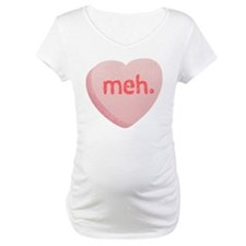 Meh Sweeetheart Shirt