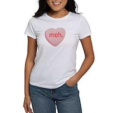 Meh Sweeetheart Tee