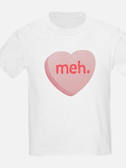 Meh Sweeetheart T-Shirt