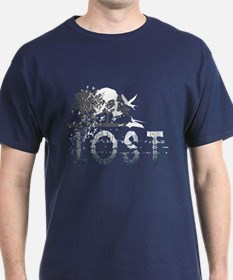 Lost Silhouette T-Shirt
