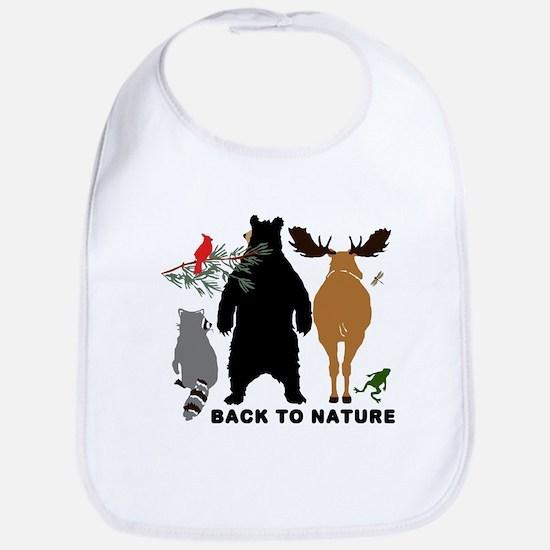 Back To Nature Bib