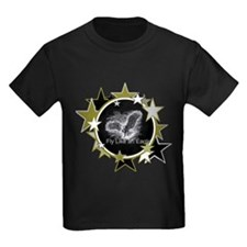 Fly Like an Eagle with Stars T