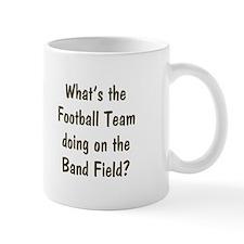 Band Geek Mug