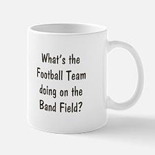 Band Geek Small Small Mug