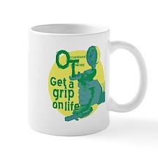 OT Zeta 2010 Small Mug