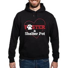 Foster a Pet Hoodie