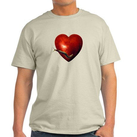Love Slug Light T-Shirt