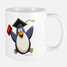 Penguin Graduate Mug