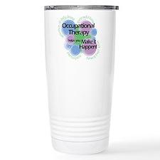 OT Zeta 2009 Ceramic Travel Mug