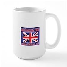 britannia pub Mug