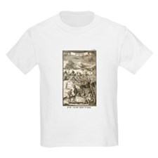 Sukkot Kids T-Shirt