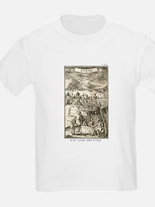 Sukkot Kids T-Shirt