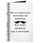 Mustaches Journal