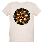 Organic Happy Sunshine Kids T-Shirt
