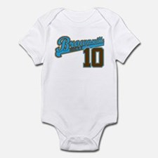 Brownsville Infant Bodysuit