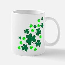 Shamrocks Mug