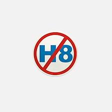 Funny H8 Mini Button