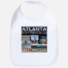 Atlanta, Georgia Bib