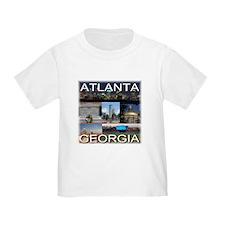 Atlanta, Georgia T
