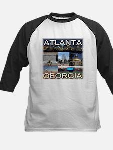 Atlanta, Georgia Tee