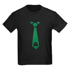 Shamrock tie T