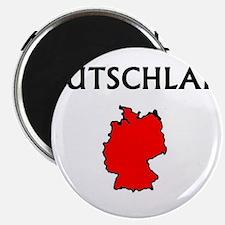 """Stuttgart germany 2.25"""" Magnet (100 pack)"""