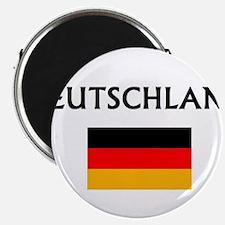 "Unique Stuttgart germany 2.25"" Magnet (10 pack)"