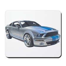 Mustang Sally Mousepad