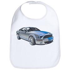 Mustang Sally Bib