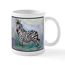 Zebra, beautiful, Mug