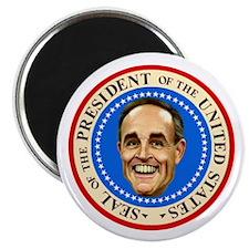 "Giuliani 2008 2.25"" Magnet (100 pack)"