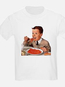 Creepy Ginger Kid T-Shirt
