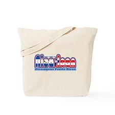 NicaRican Tote Bag