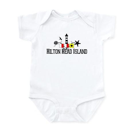 Hilton Head Island SC - Lighthouse Design Infant B