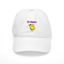 Fit Chicks Baseball Cap
