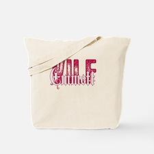 VILF - Emmett Tote Bag